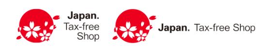 Tax-free ロゴ